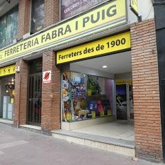 Ferreteria Cofac Fabra i Puig