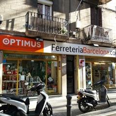 Ferreteria Barcelona Carrer Gran de Sant Andreu 236